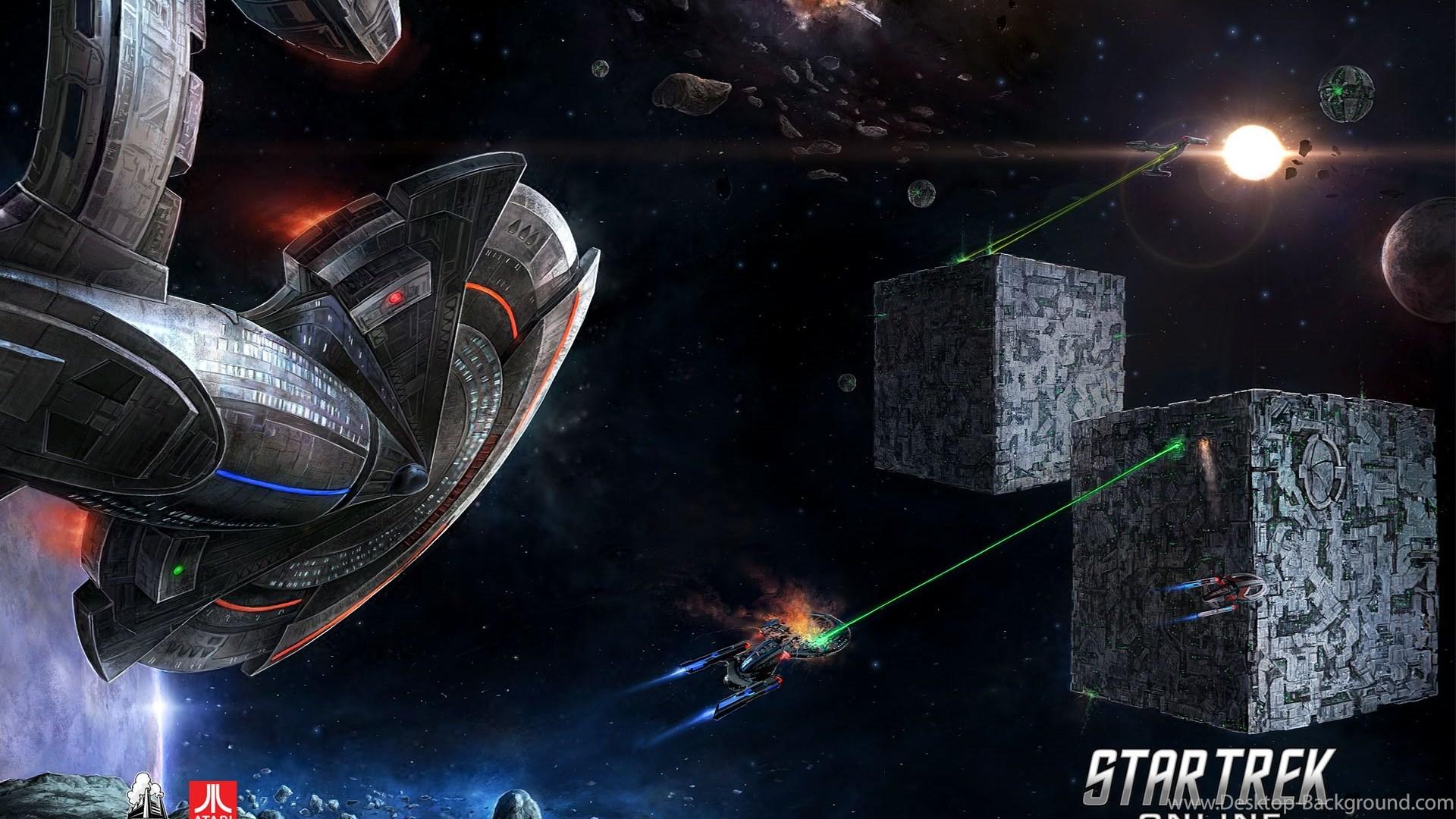 Popular Star Trek Dual Monitor 2093219 Hd Wallpaper