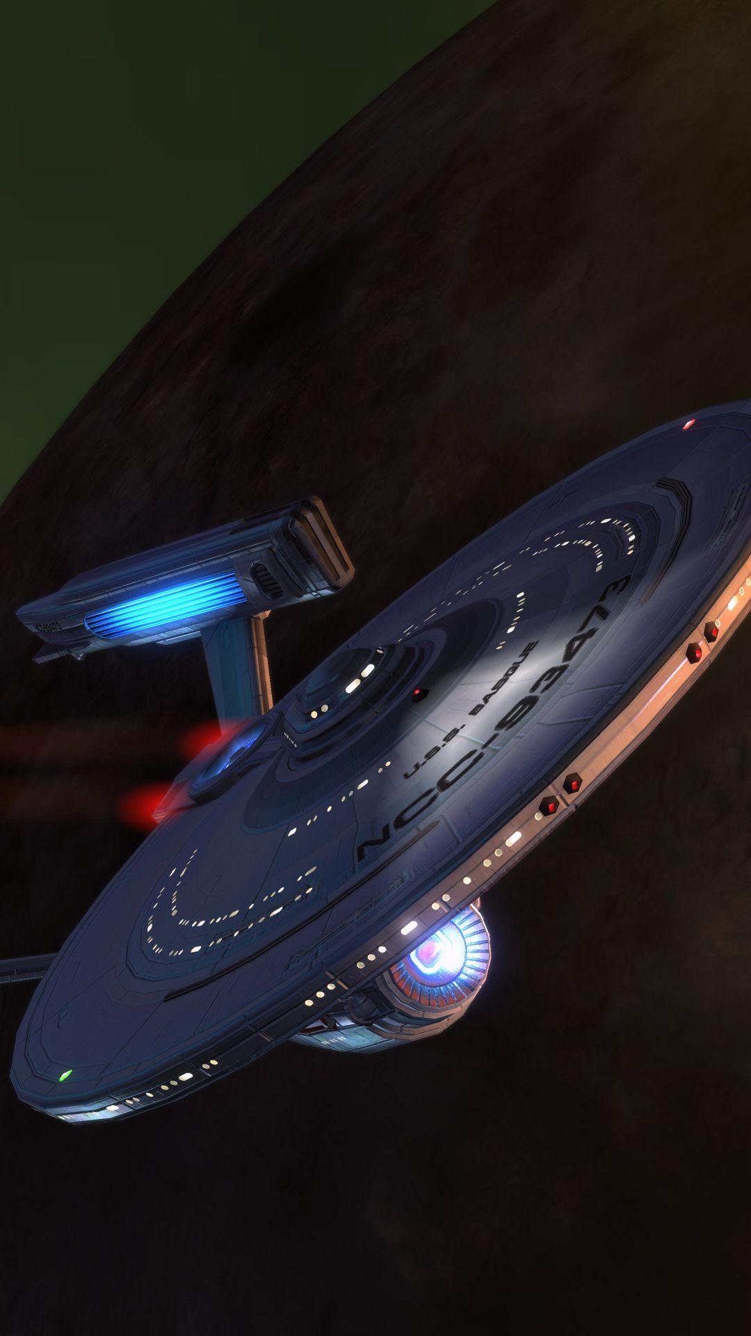 7 Wallpapers Star Trek Enterprise Star Trek Wallpaper