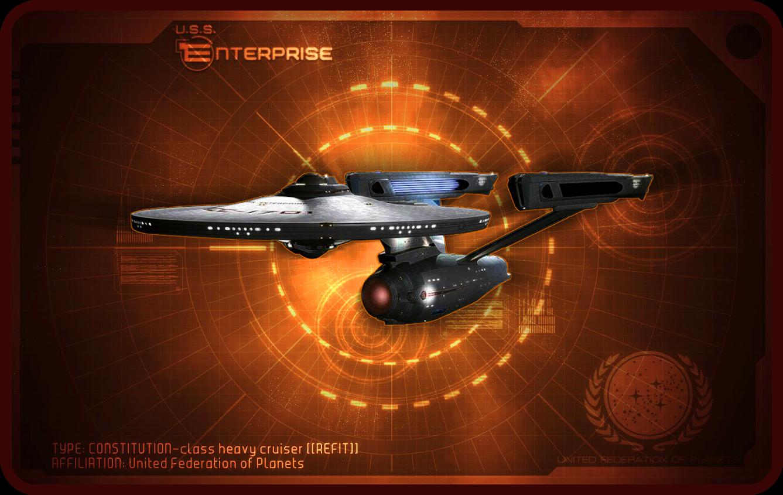Star Trek Images Uss Enterprise Ncc 1701 Hd Wallpaper Lockheed