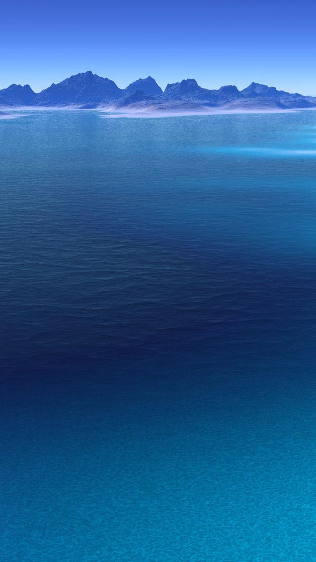 Beach Island Iphone 5 Hd Wallpaper - Обои На Айфон 5 Hd Острова , HD Wallpaper & Backgrounds