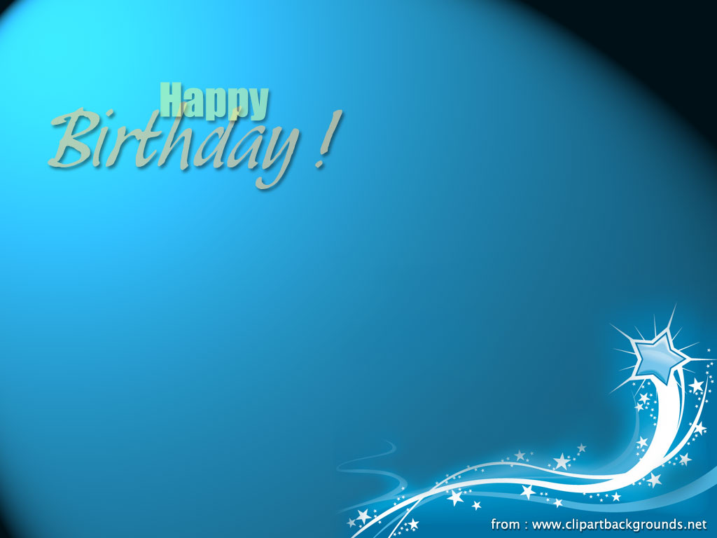 209 2096471 colorful birthday frame backgrounds wallpapers birthday wallpaper blue