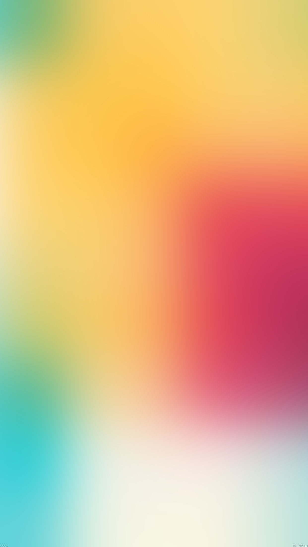 Iphone 6 Plus - Color Wallpaper Iphone 7 Plus , HD Wallpaper & Backgrounds