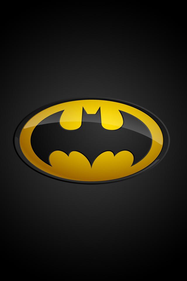Super Hero Logos Hd , HD Wallpaper & Backgrounds