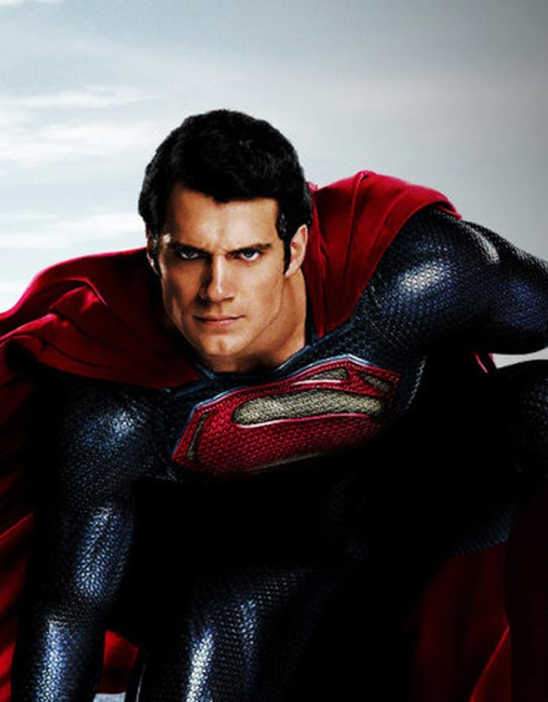 Click Here To Download Man Of Steel Superman Android Man Of