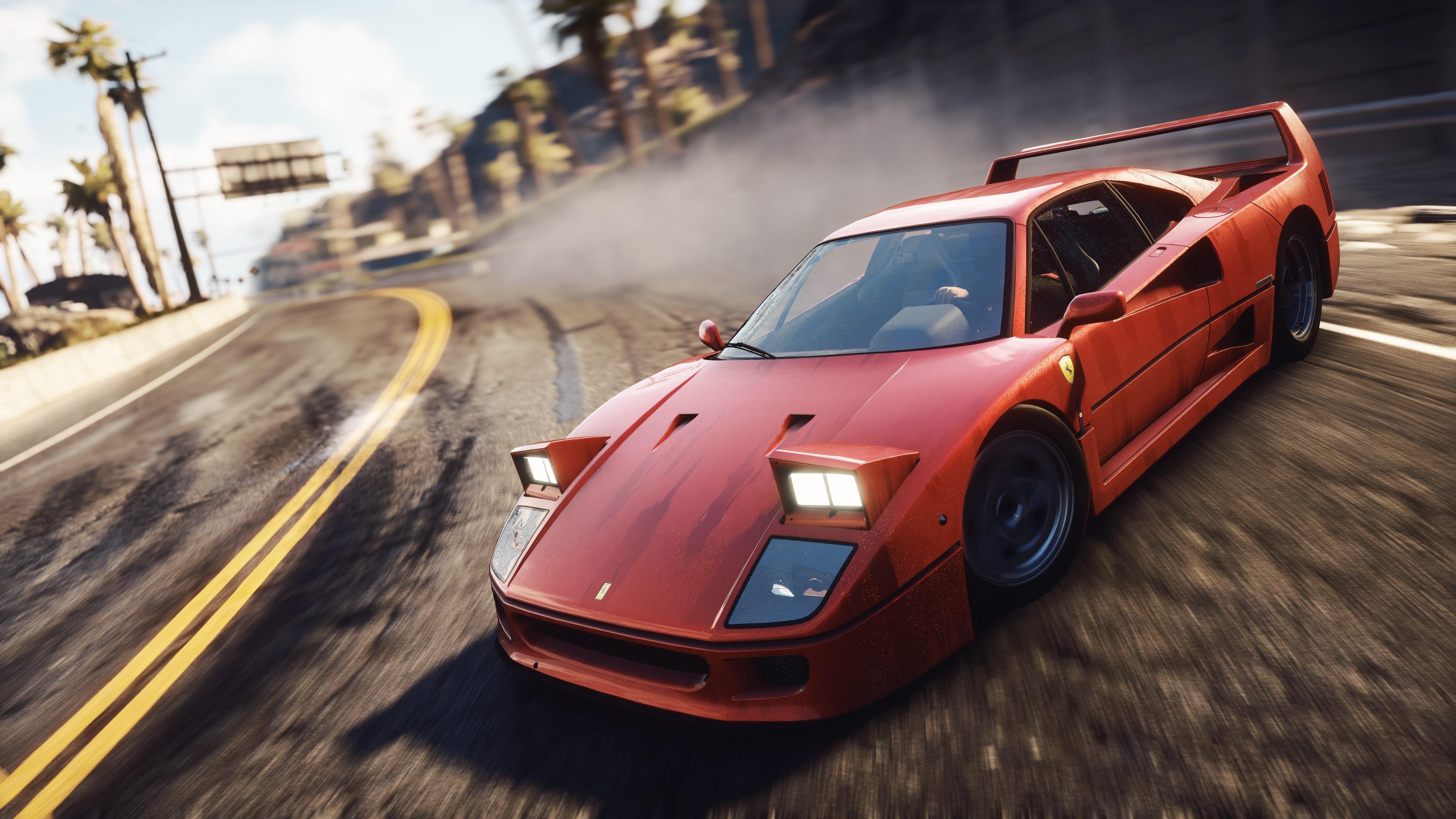 2k Need For Speed Rivals Wallpaper 4k 2099411 Hd