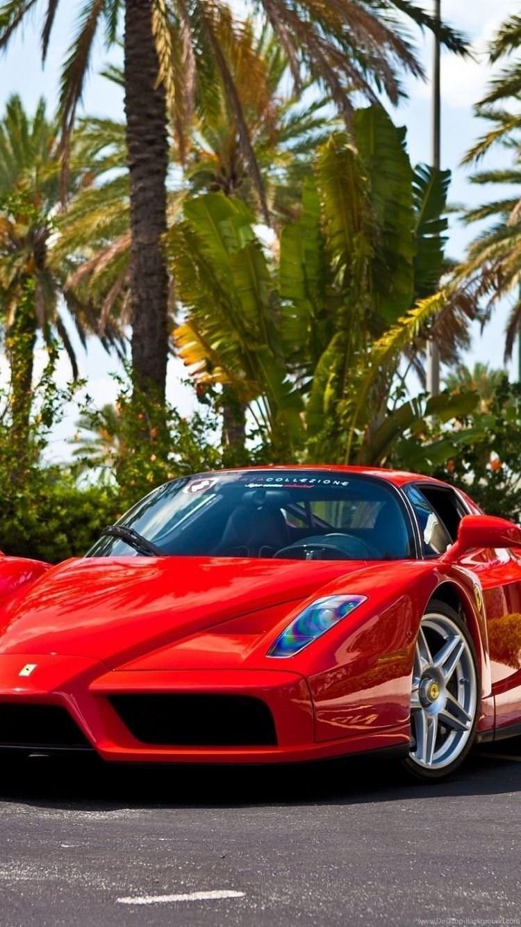 Ferrari Enzo Wallpaper Iphone