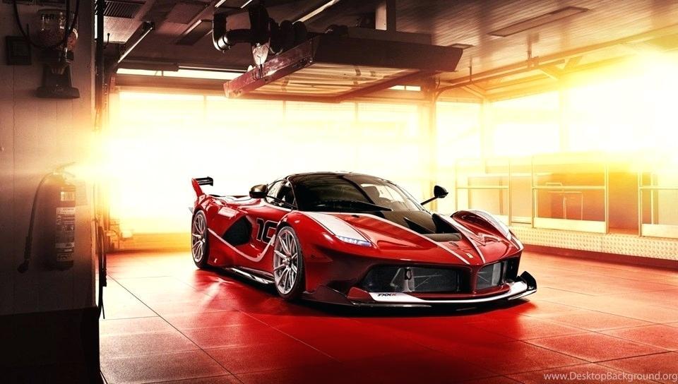 Ferrari - K Evo Ferrari Fxx K , HD Wallpaper & Backgrounds
