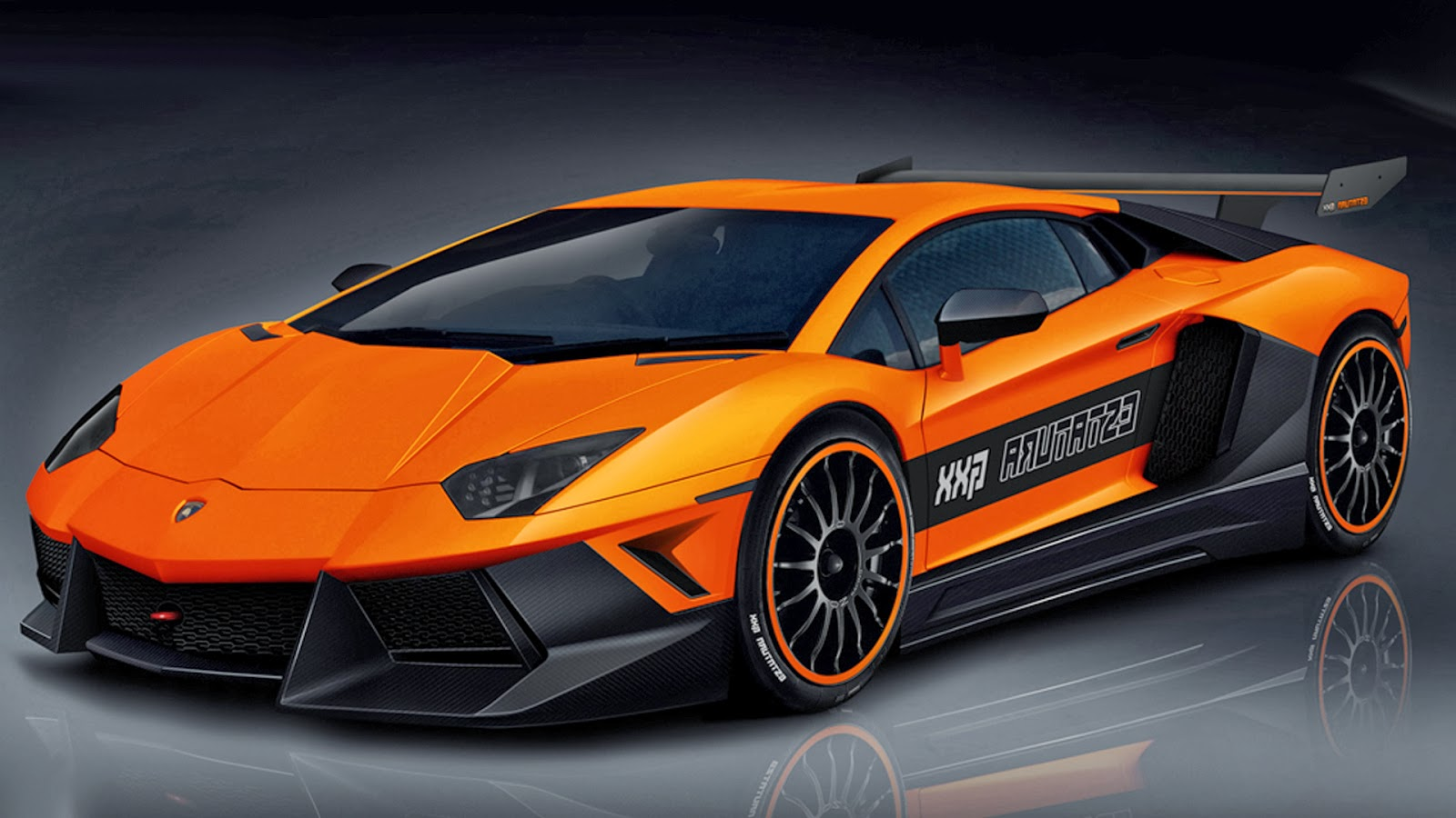 3d Wallpapers Of Cars , Lamborghini Wallpaper Hd 3d (210154