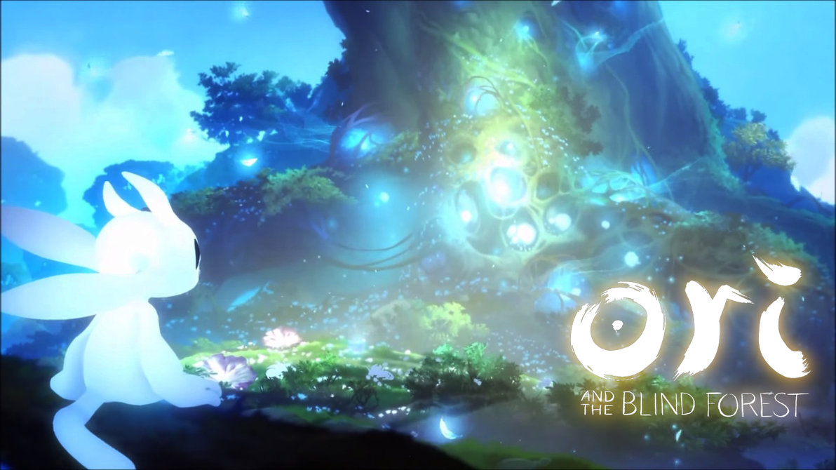Ori And The Blind Forest Desktop Background Ori And The Will Of