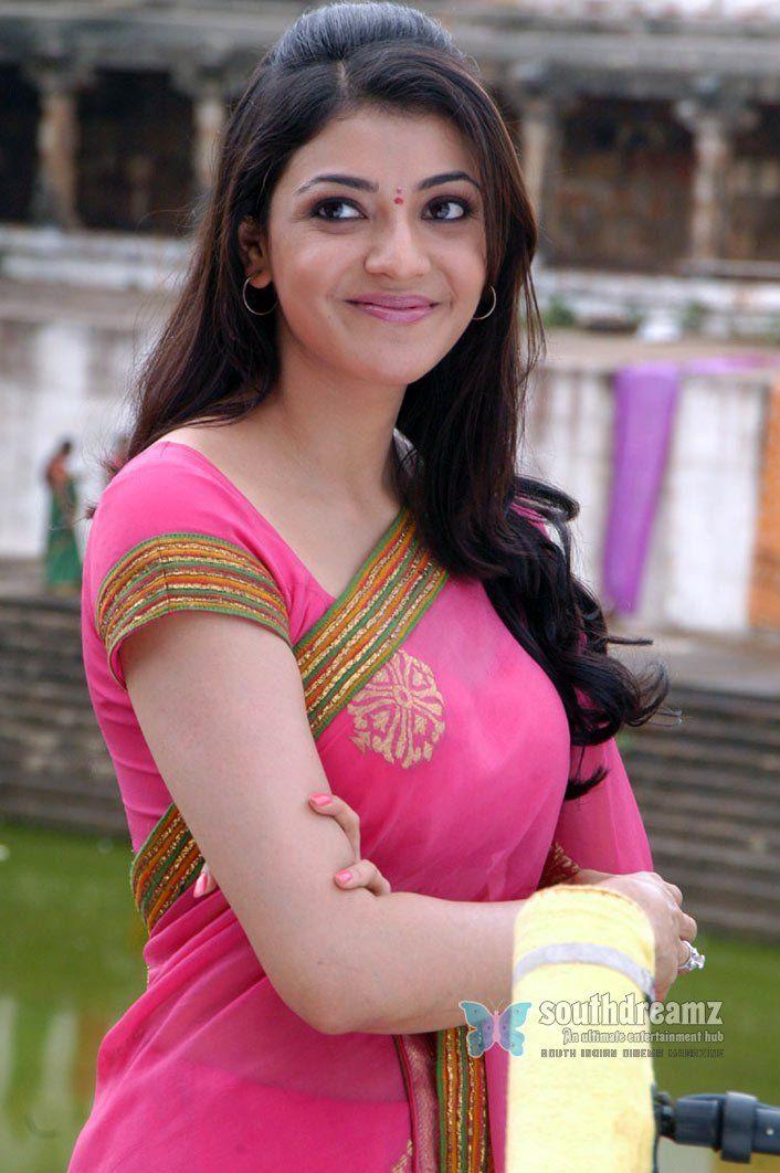 Kajal Agarwal Hd Wallpapers South Indian Actress Set - Kajal Agarwal Most Beautiful , HD Wallpaper & Backgrounds
