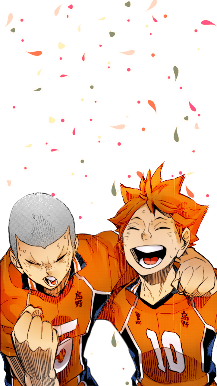 Haikyuu Wallpaper ハイキュー 鴎 台 高校 219806 Hd Wallpaper