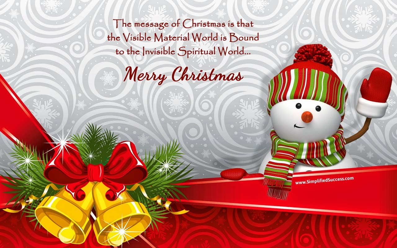 Advanc Christmas Sms Wishes Images , Christmas And New Year
