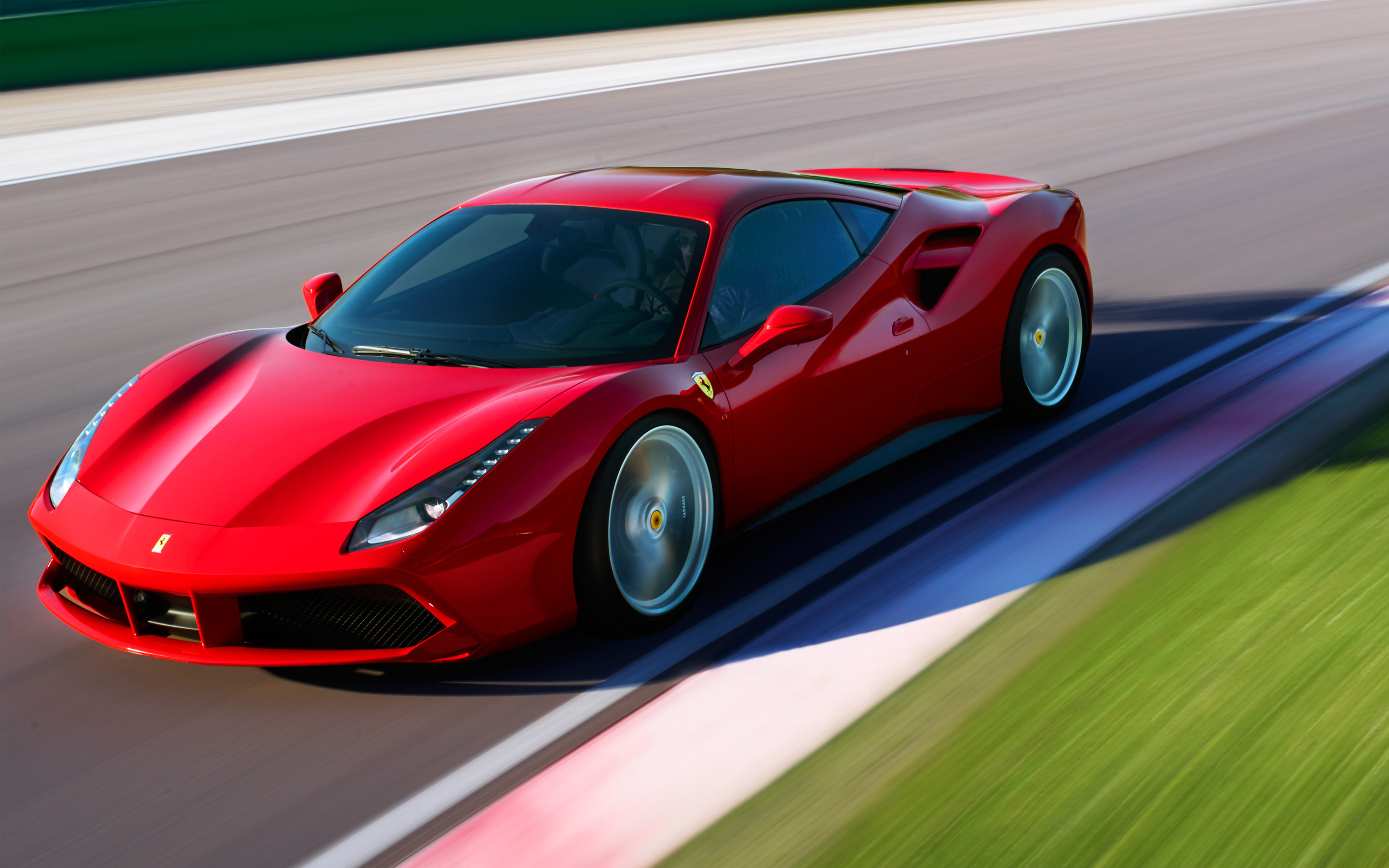 Ferrari 488 Gtb Hd Supercars Gallery