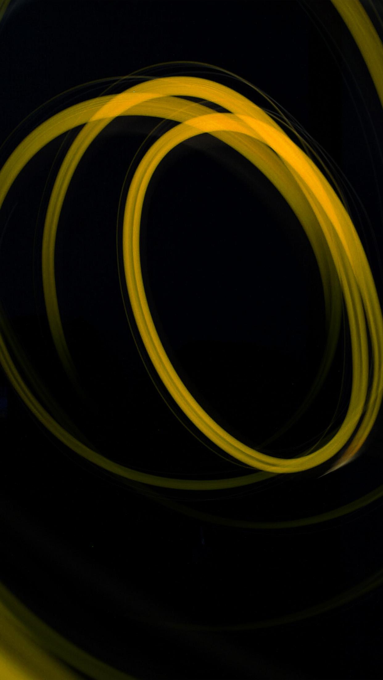 Iphone 7 Plus Dark Yellow Wallpaper Iphone X 2101776