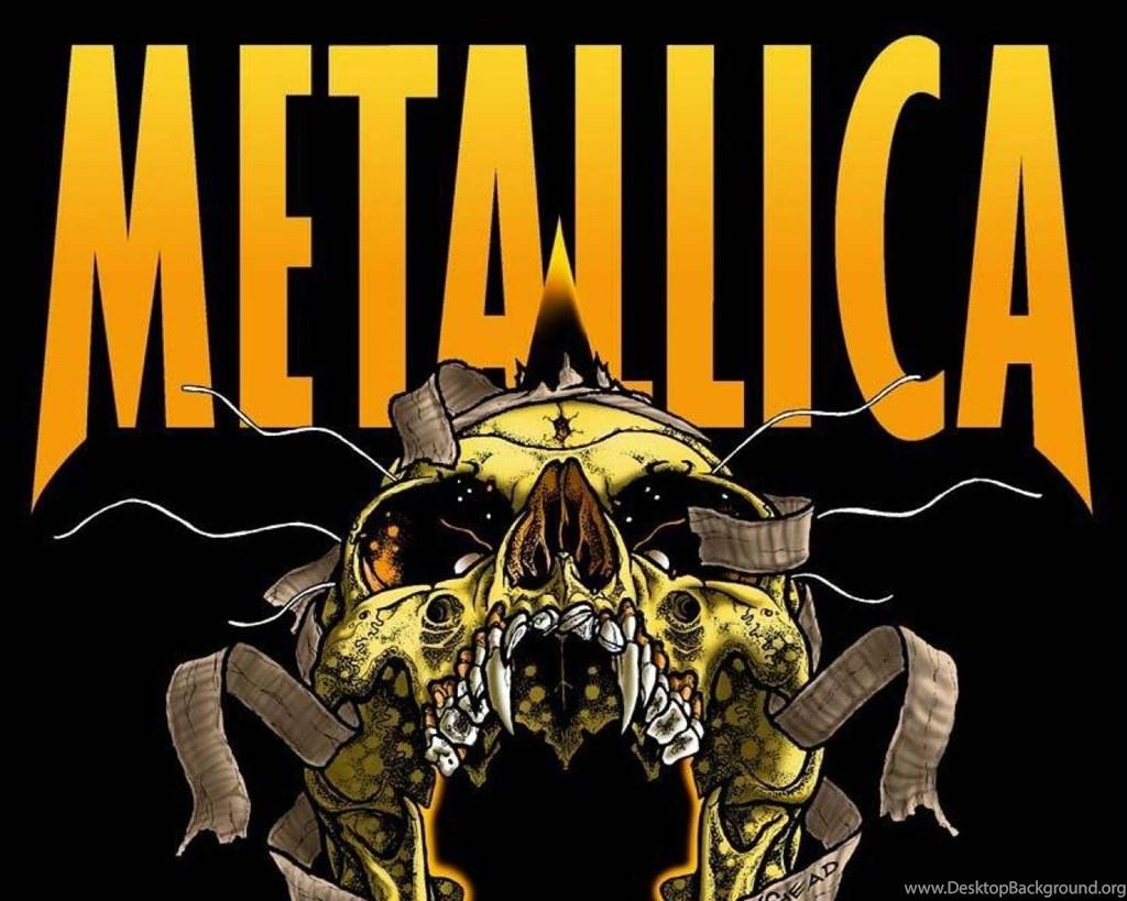 Wallpapers Metallica - Metallica Wallpaper Hd Phone , HD Wallpaper & Backgrounds