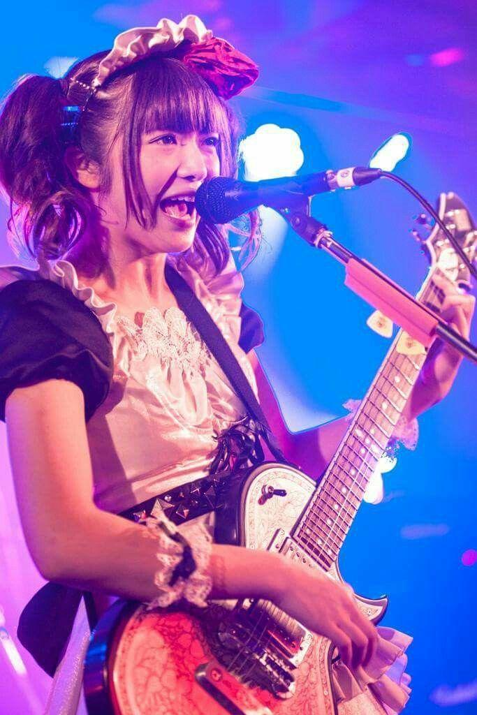 Band Maid Miku Gear , HD Wallpaper & Backgrounds