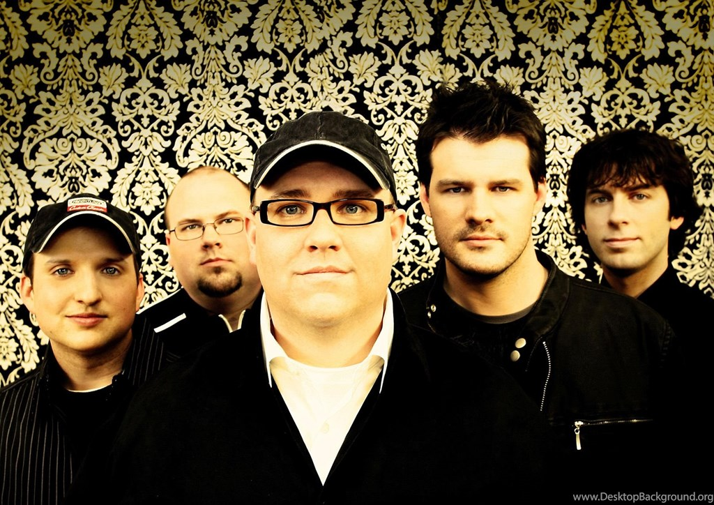 Big Daddy Weave Christian Rock Band Hd Wallpapers