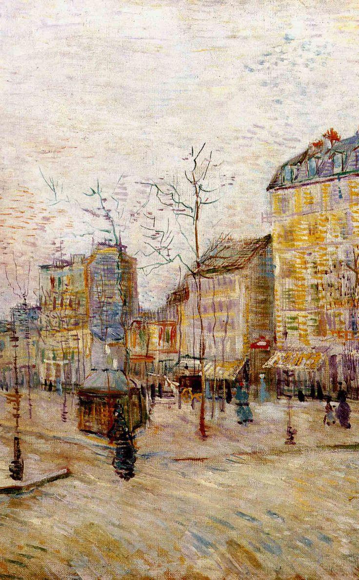 Monet Iphone Wallpapers Vincent Van Gogh Iphone 2107010