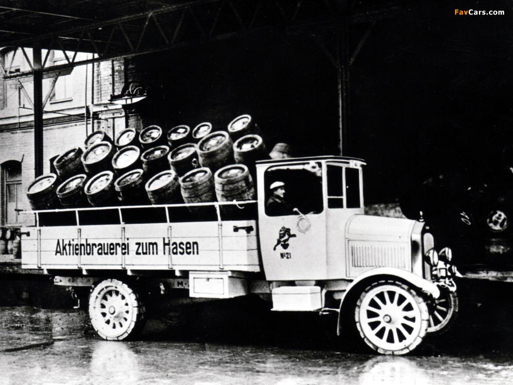 Man Diesel Truck 1920 Wallpapers First Man Diesel Truck