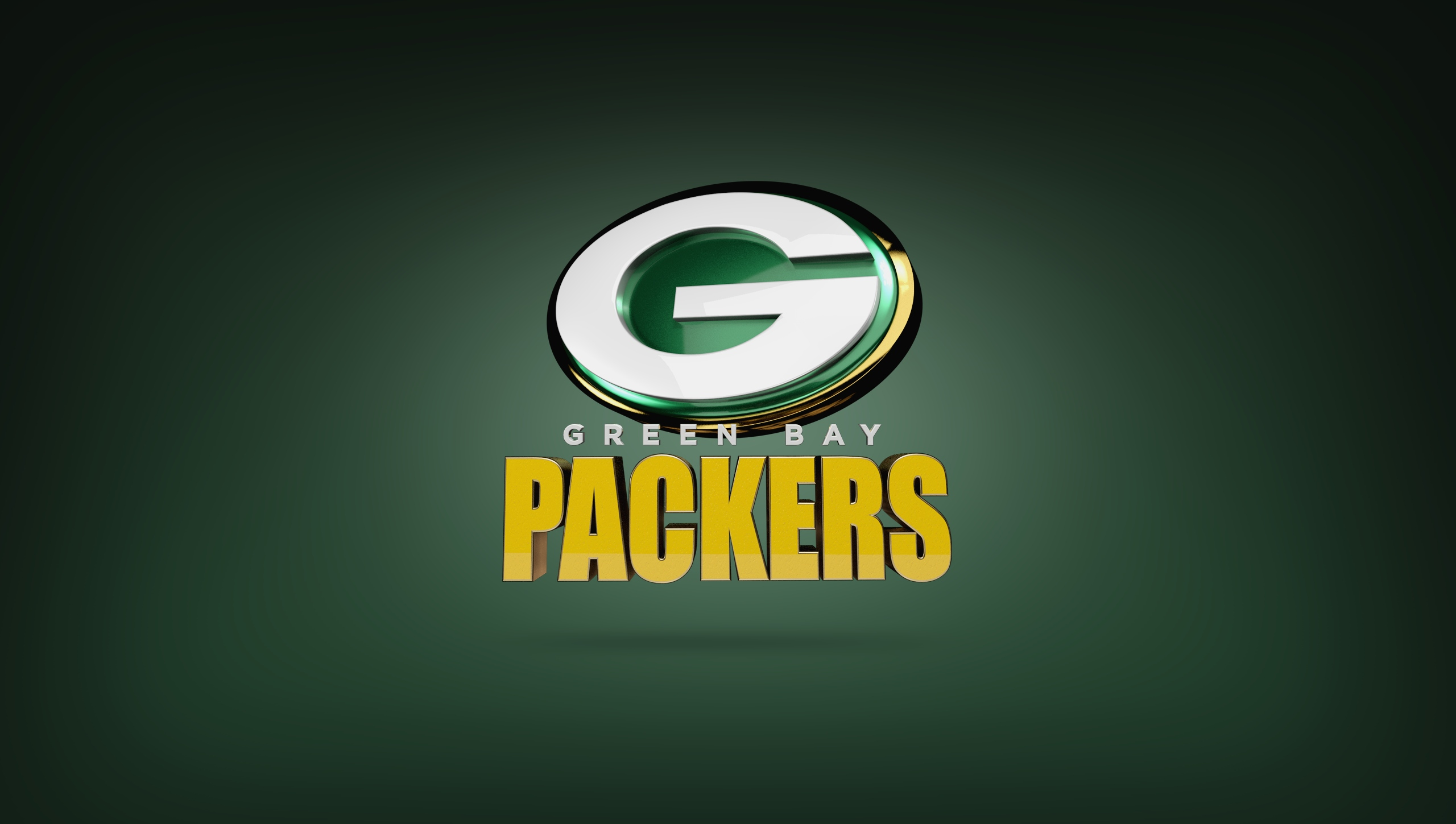 Green Bay Packers Logo Wallpaper Green Bay Packers Emblem