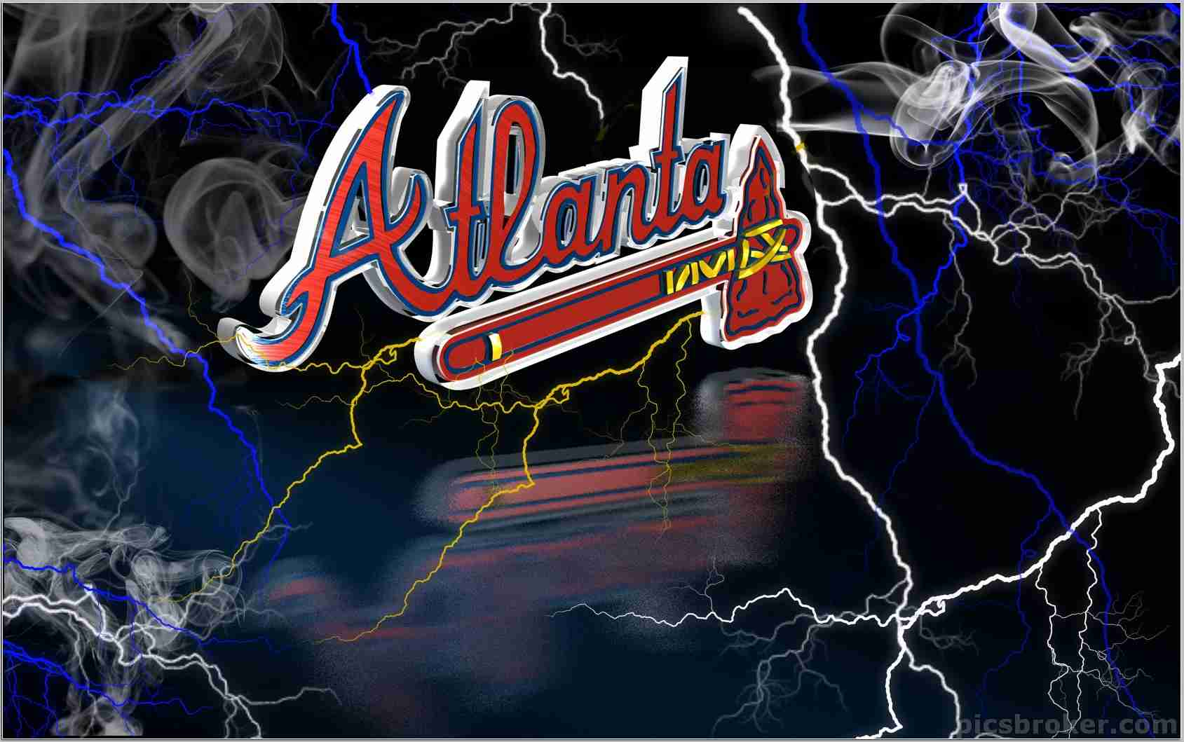 Atlanta Falcons Live Wallpaper Atlanta Braves Wallpaper Hd 2113683 Hd Wallpaper Backgrounds Download