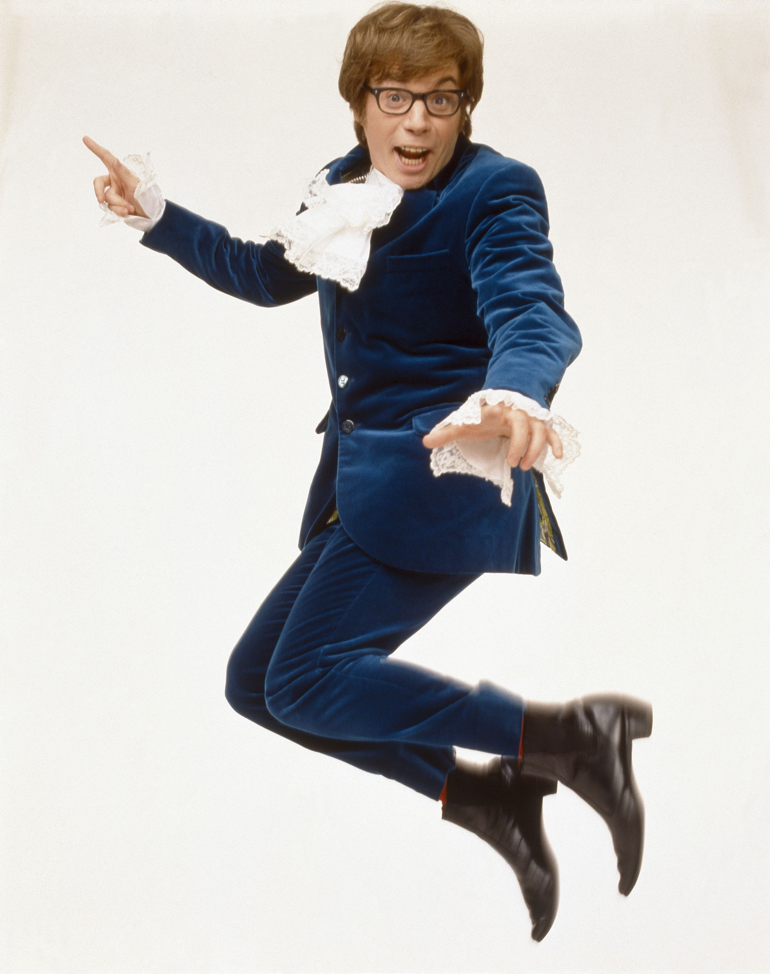 Download Wallpapers, Download Austin Powers Mike Myers - Austin Powers High Res , HD Wallpaper & Backgrounds