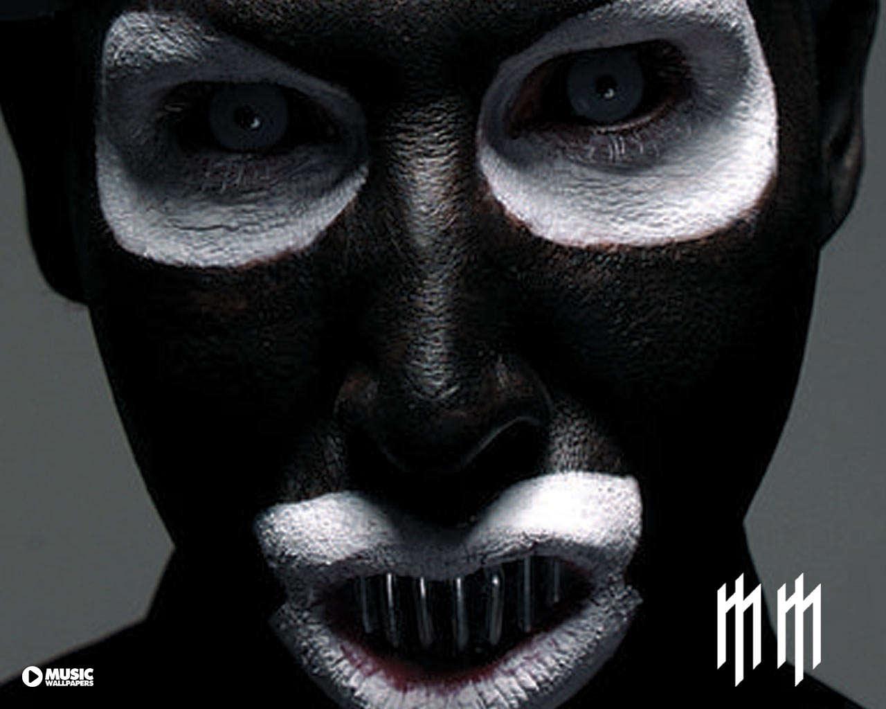 Marilyn Manson Wallpaper Marilyn Manson Golden Age Of Grotesque