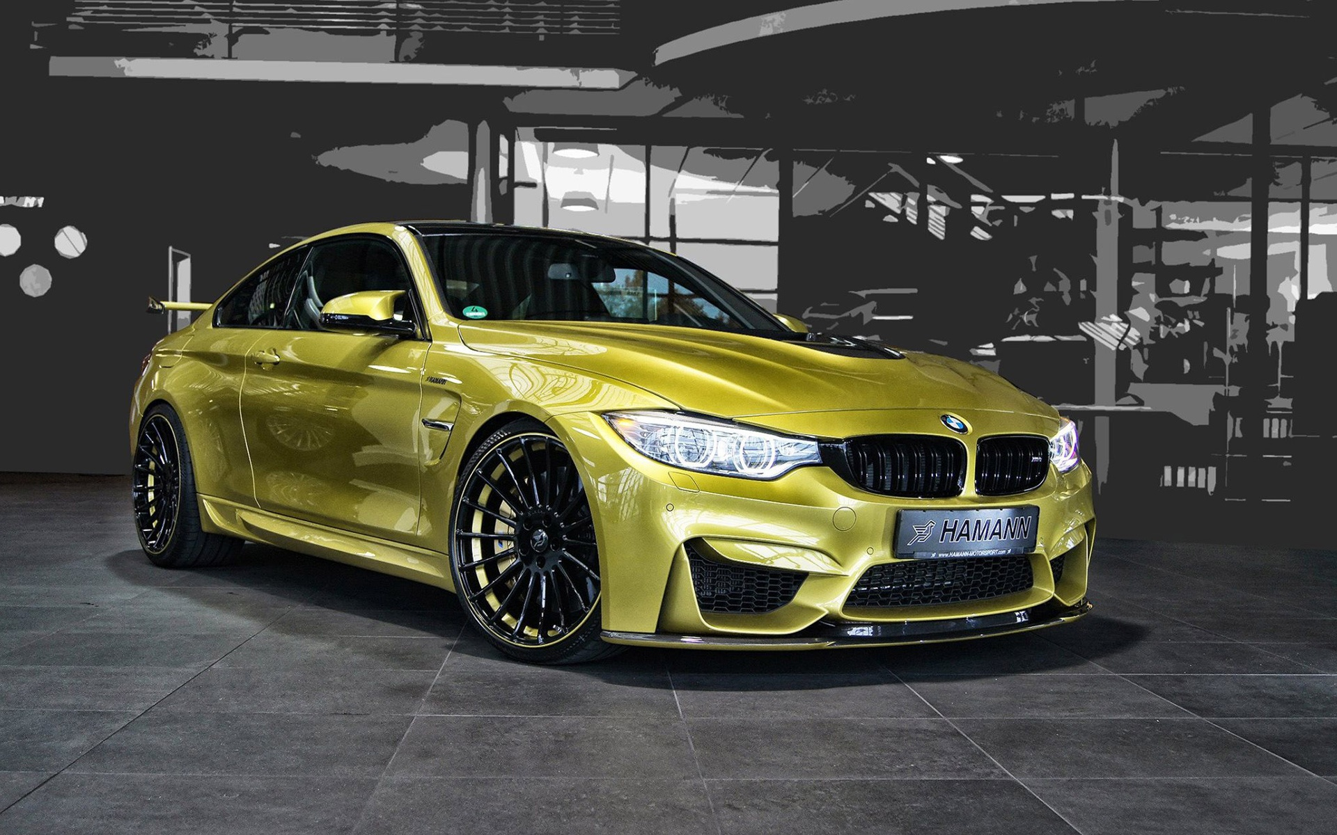 Bmw Tuning Hq Desktop Wallpaper Bmw M4 Coupe Tuned 2119998 Hd Wallpaper Backgrounds Download