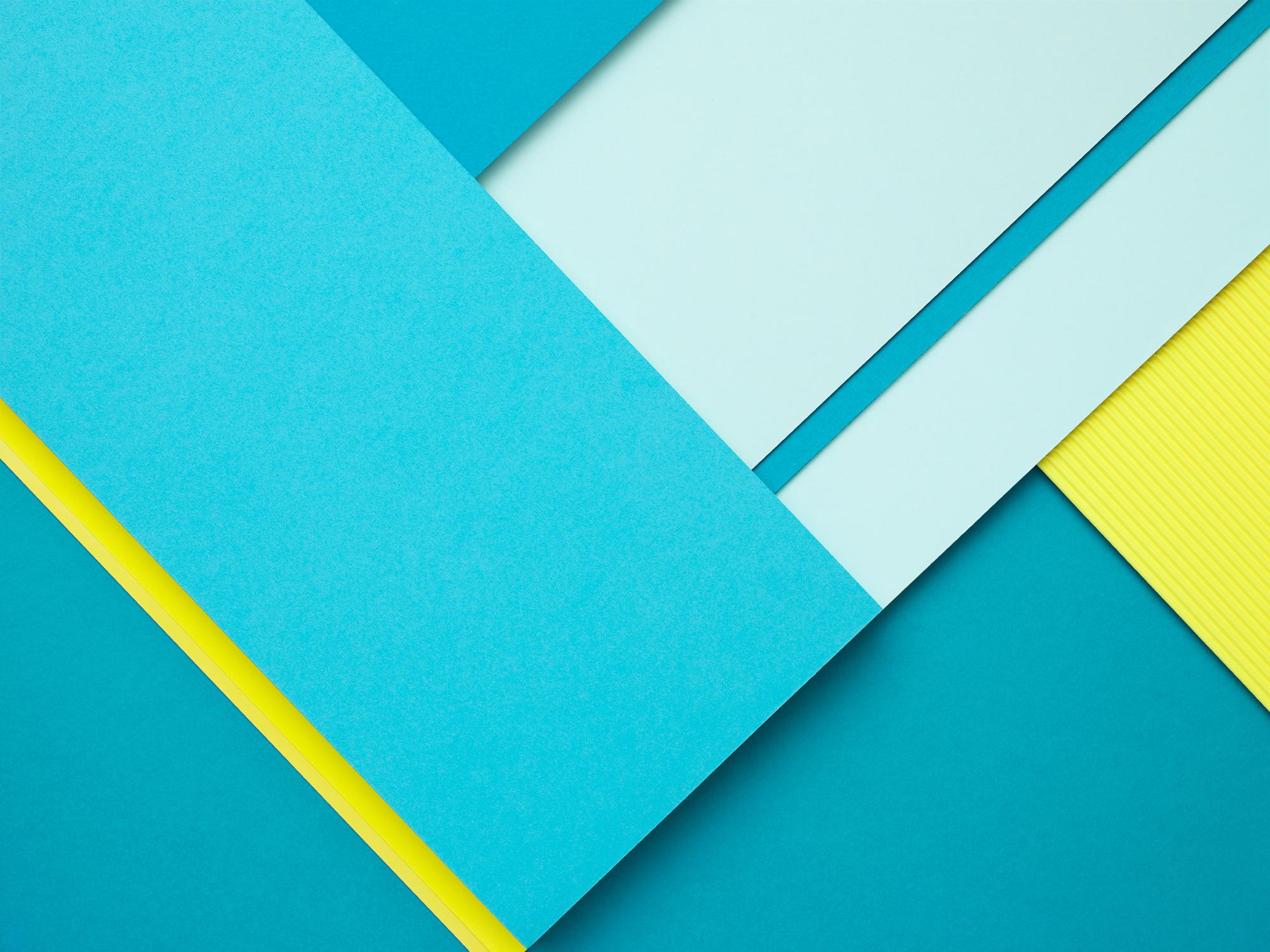 Material Wallpapers 24 Material Design Light Blue