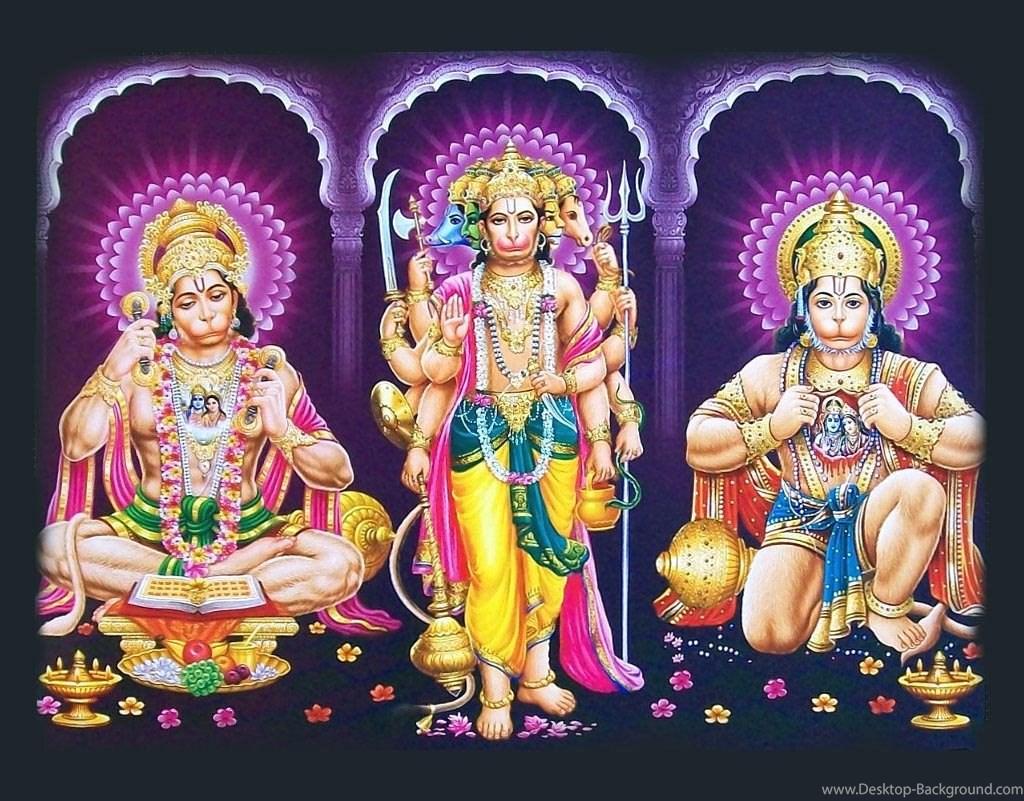 God Hanuman Images, Photos, Pictures & Wallpapers Download - Hindu God Hanuman Hd , HD Wallpaper & Backgrounds