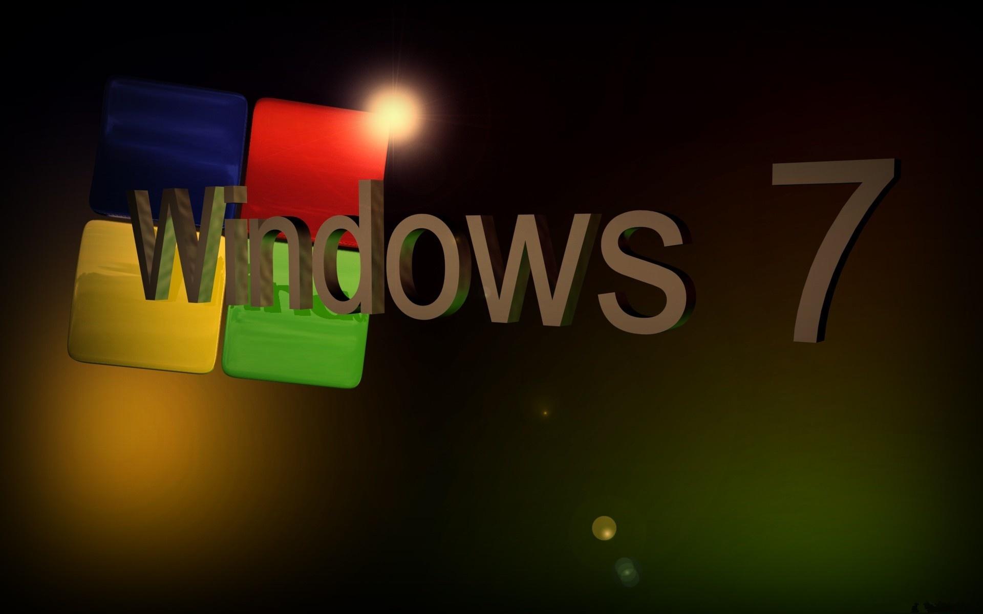 Windows 7 Hd Wallpaper - Fondos De Pantallas Hd Windows , HD Wallpaper & Backgrounds