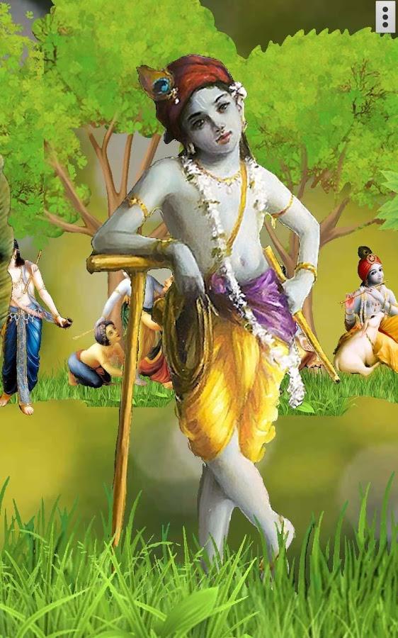 212 2128709 4d wallpaper god 3d krishna wallpaper download