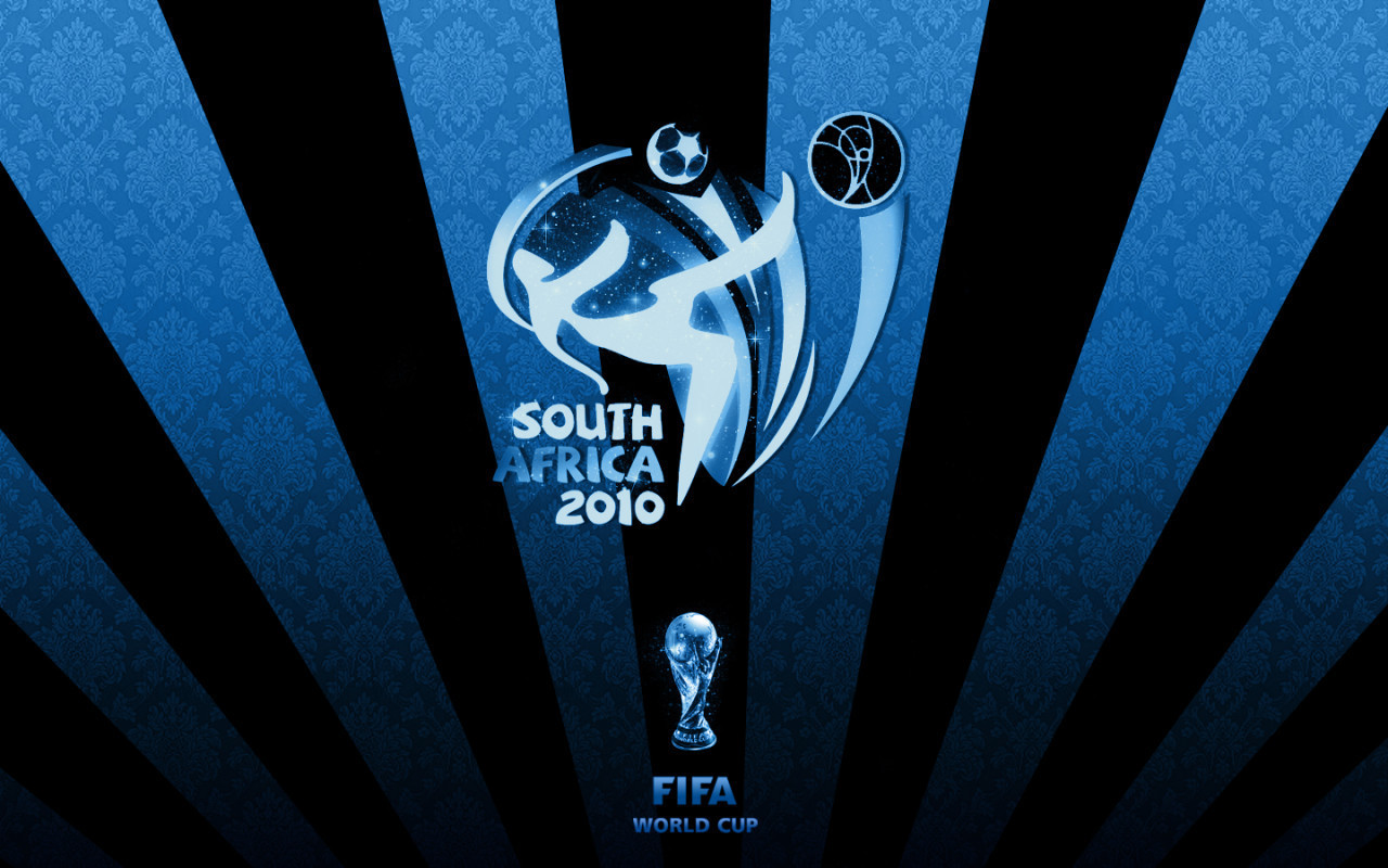 Soccer Images Fifa Worldcup Wallpaper Hd Wallpaper - Fifa World Cup 2010 , HD Wallpaper & Backgrounds