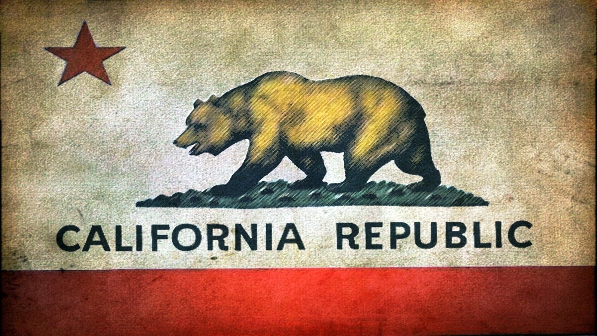 California Flag Clip Art 2140057 Hd Wallpaper Backgrounds Download