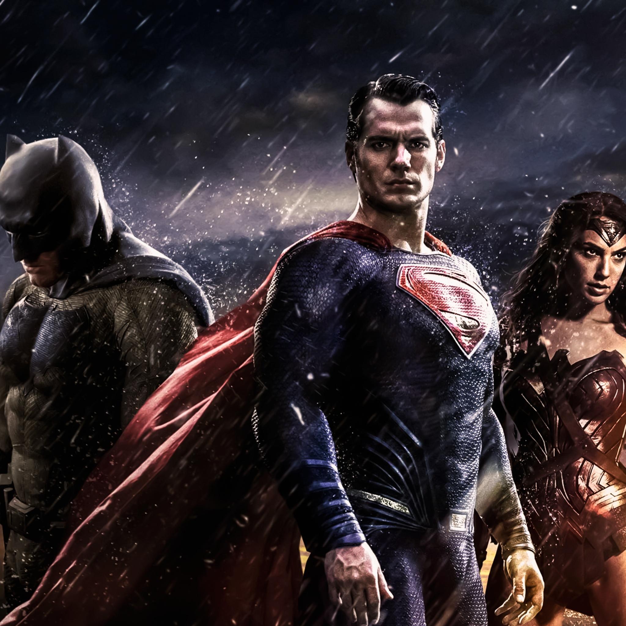 Hd Wallpapers De De Superman Vs Batman 2141997 Hd Wallpaper