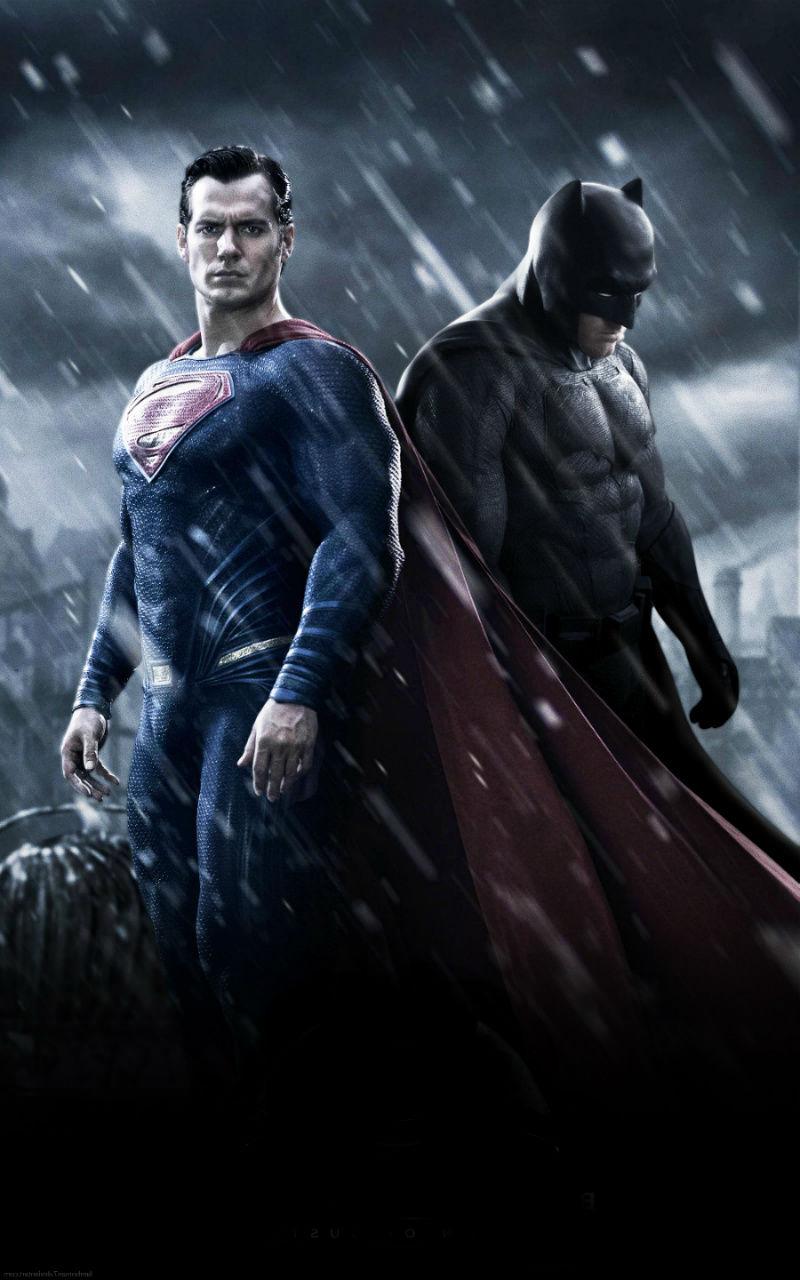 Batman Vs Superman Wallpaper Hd Batman Vs Superman Superman High