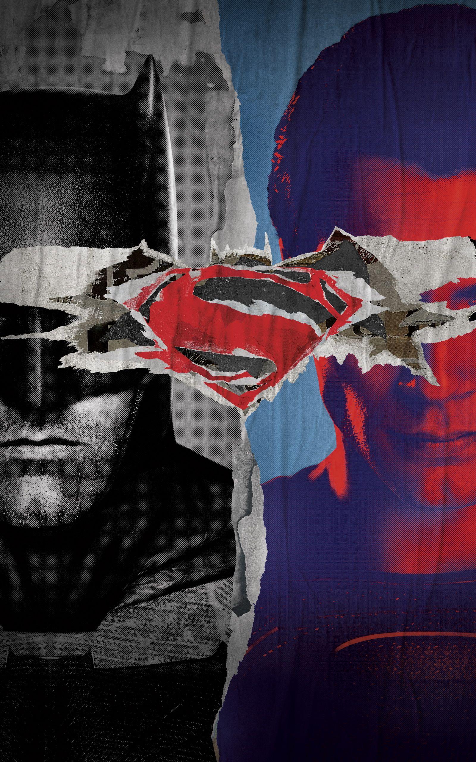 Batman Vs Superman Wallpapers Top Free - Batman V Superman Wallpaper Mobile , HD Wallpaper & Backgrounds