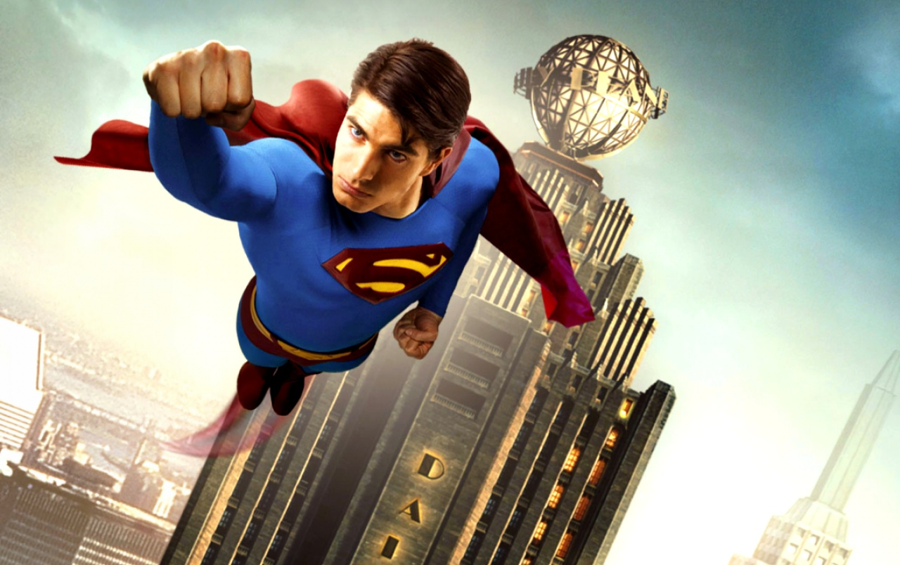 Original Superman Returns Wallpapers Superman Returns