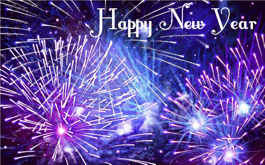 Happy New Year 2017 Live , HD Wallpaper & Backgrounds