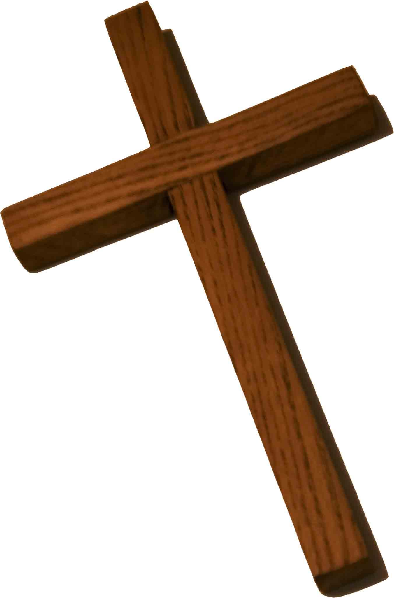 Holy Cross Clipart - Wooden Cross Transparent Background , HD Wallpaper & Backgrounds