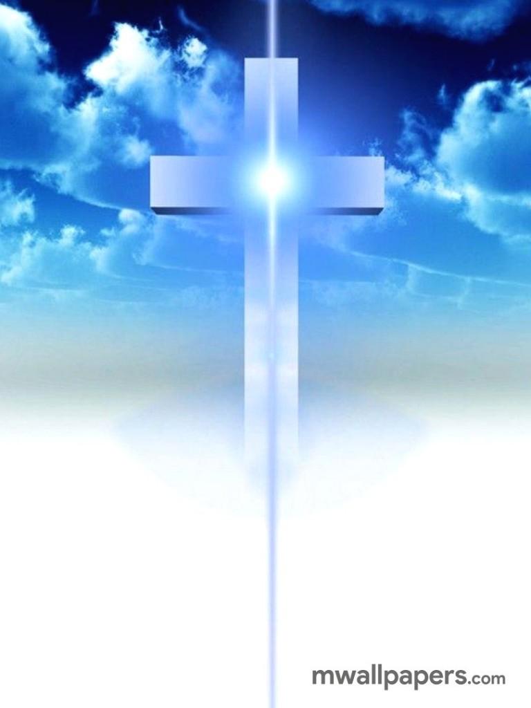 Cross Wallpaper For Mobile - Jesus Cross Hd Images Free Download , HD Wallpaper & Backgrounds