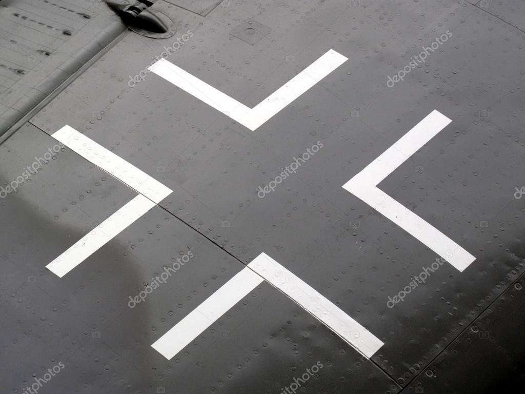 German Iron Cross Stock Photo Cruz De Ferro Alemã