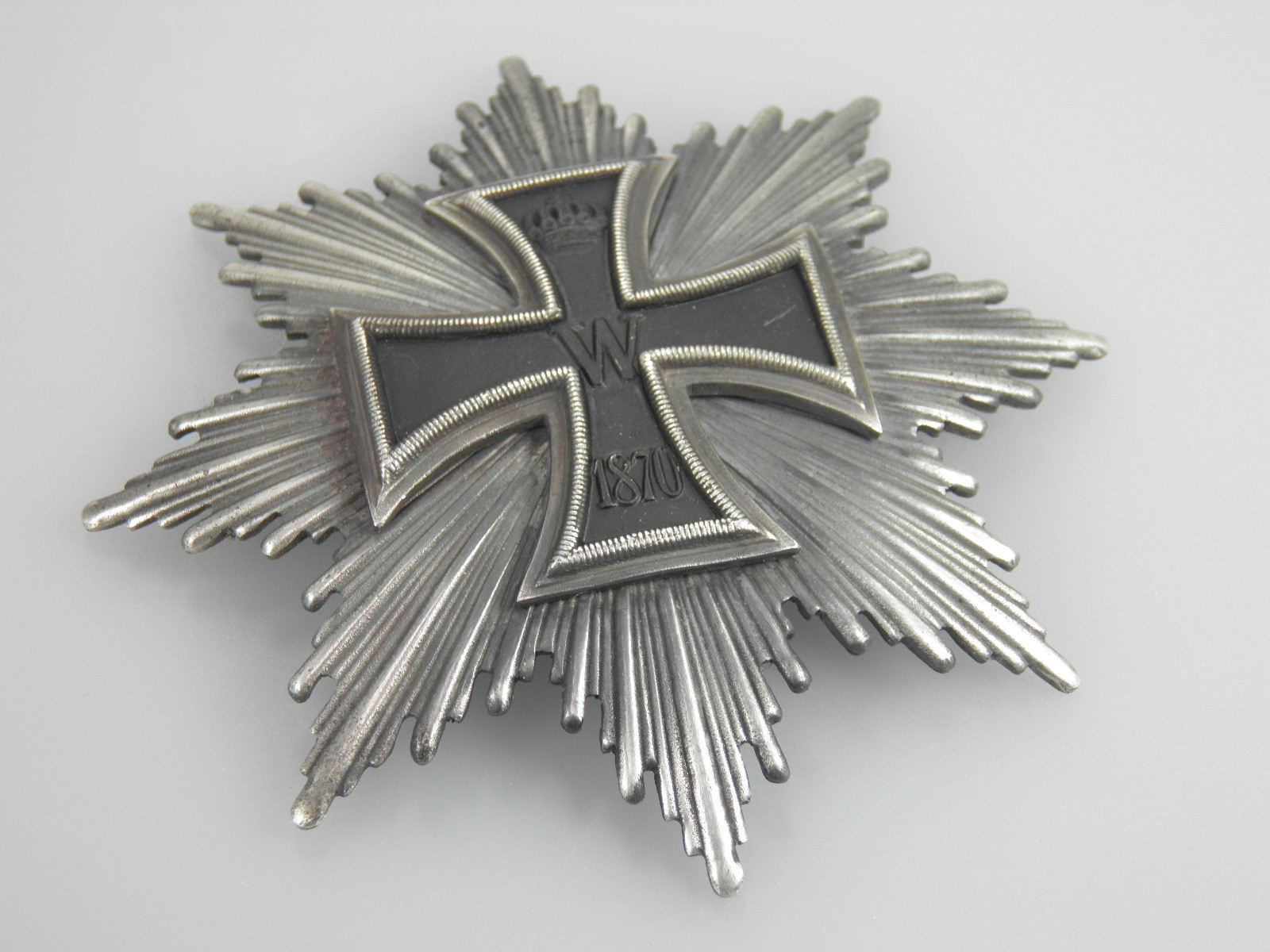 Star Of The Grand Cross Of The Iron Cross Emblem 2150332