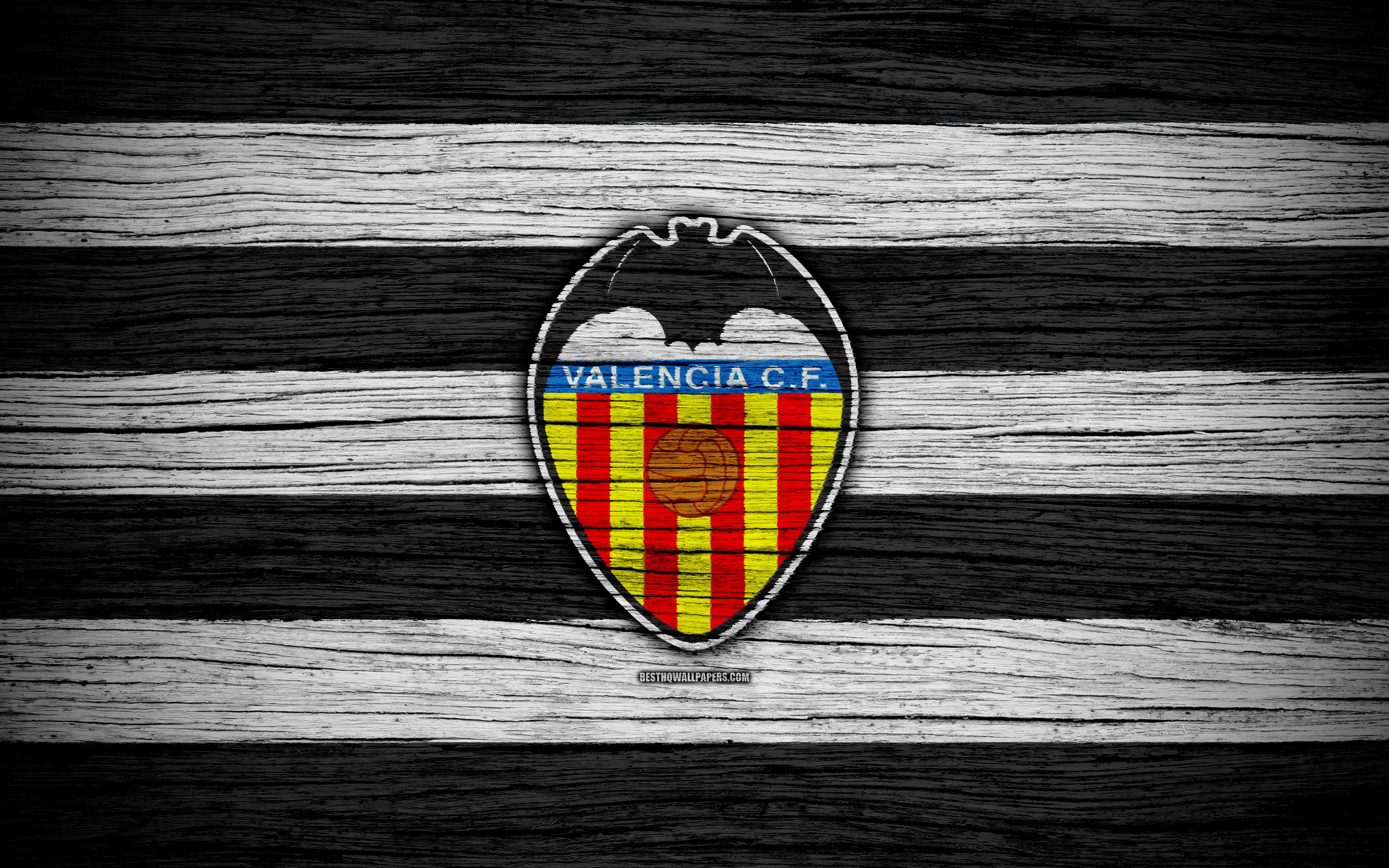 Valencia Cf 4k Ultra Hd Wallpaper - Leicester City , HD Wallpaper & Backgrounds