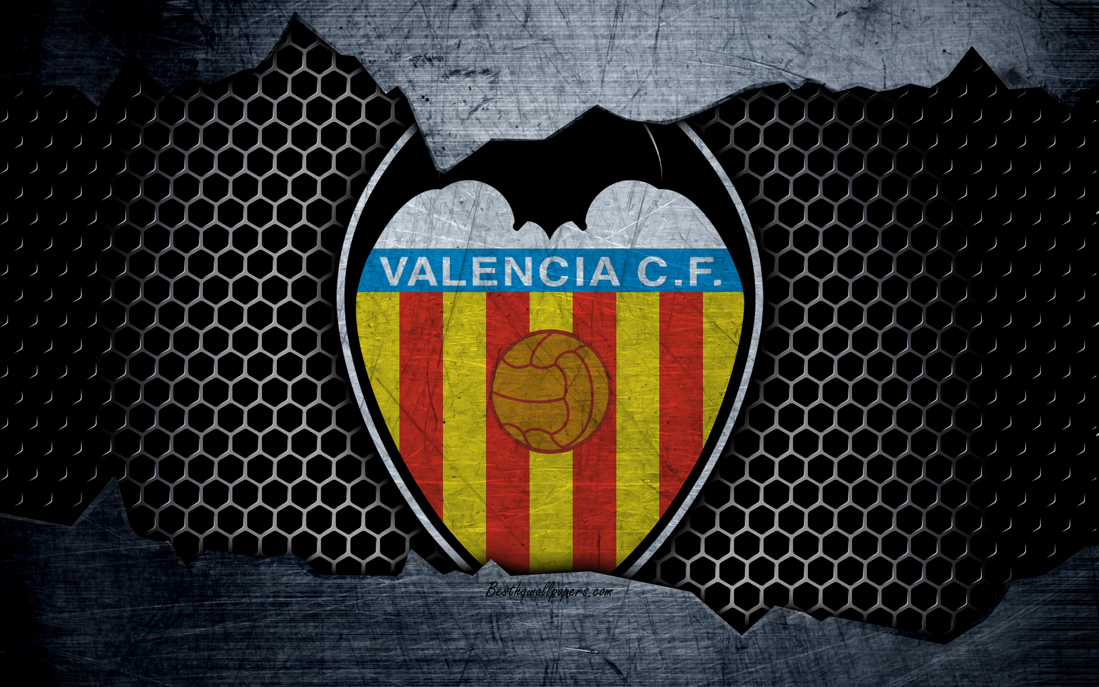 Valencia Cf 4k Ultra Hd Wallpaper Rhyolite 2152735 Hd