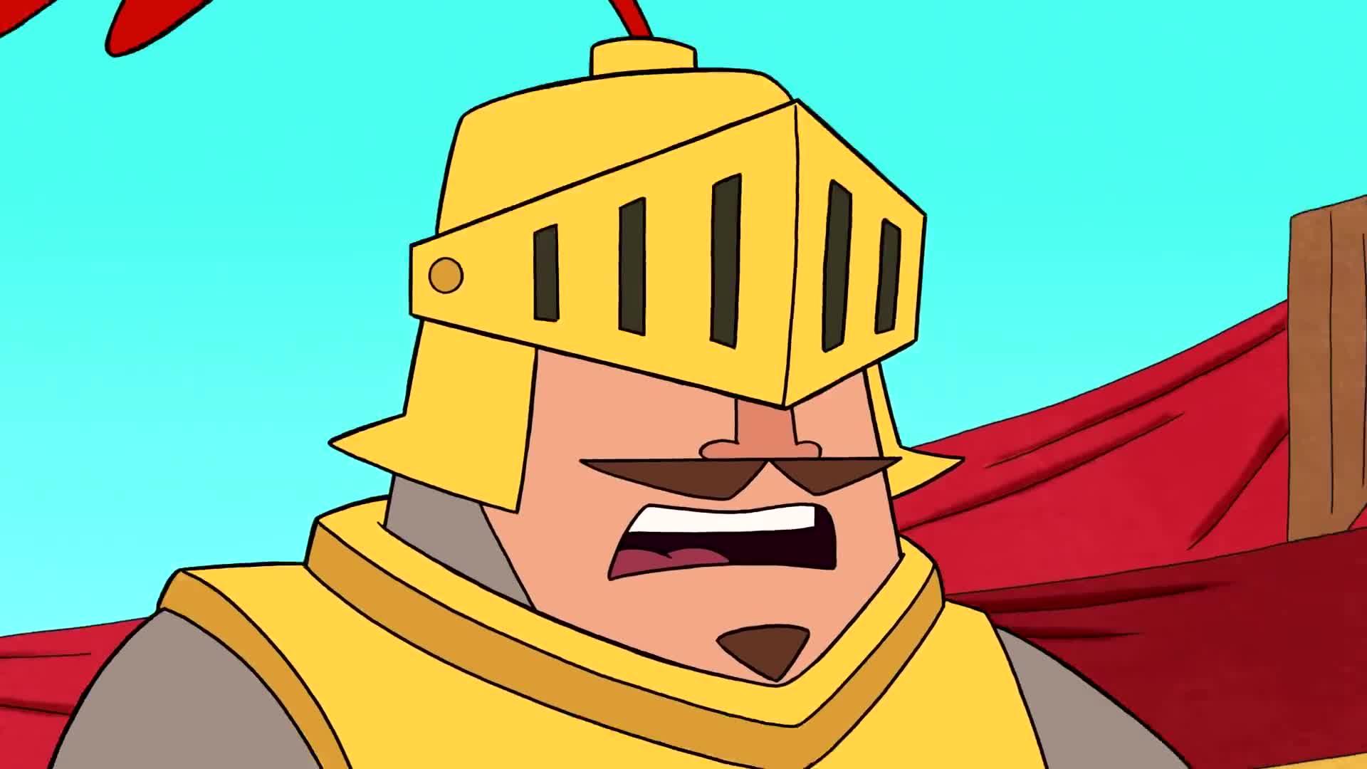 Coc Clash Clans Animation Clash Clans Attacks
