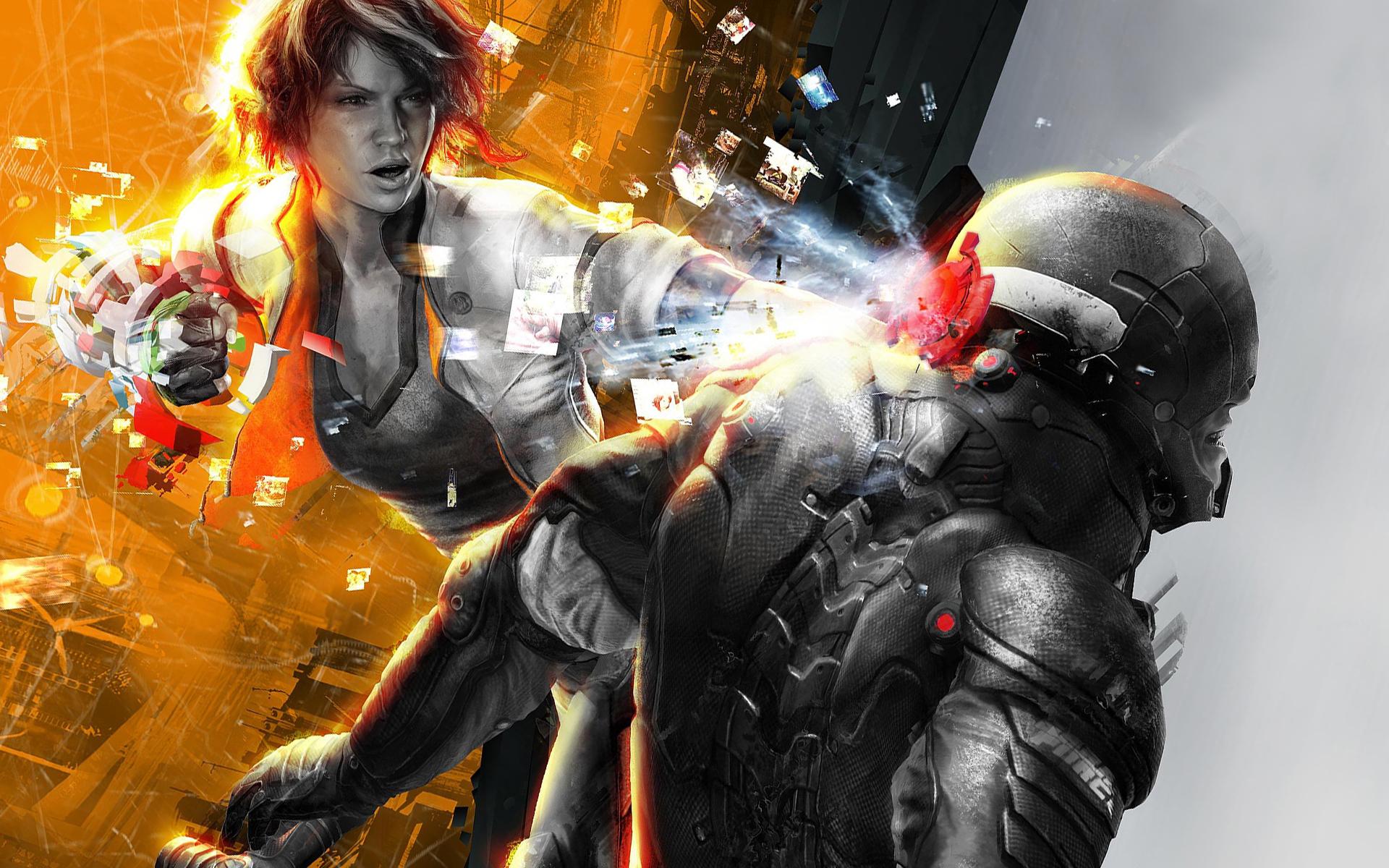 2013 Remember Remember Me Game Artwork 2154365 Hd