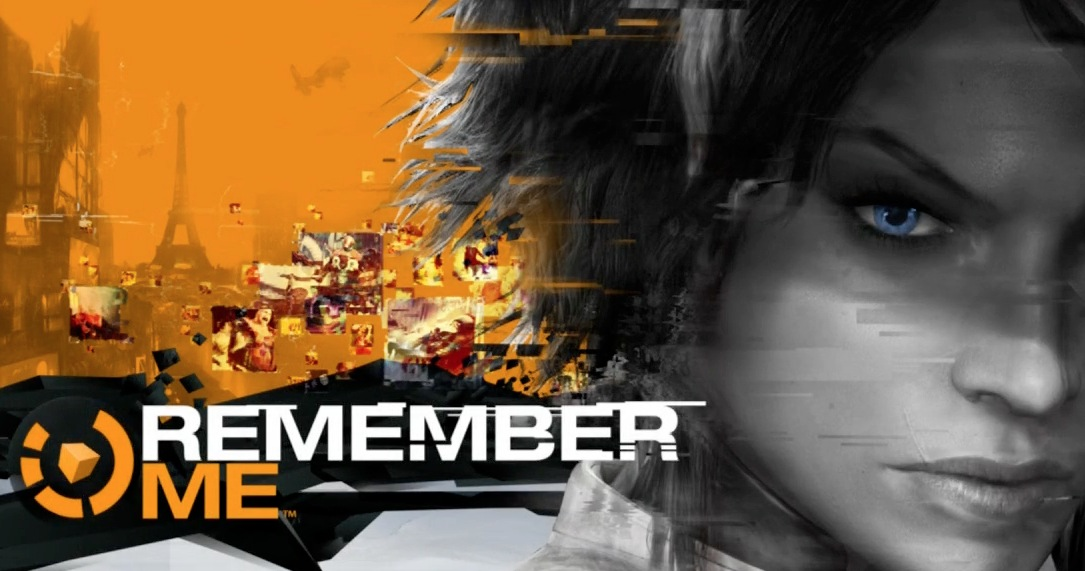 Remember Me Game 2154510 Hd Wallpaper Backgrounds