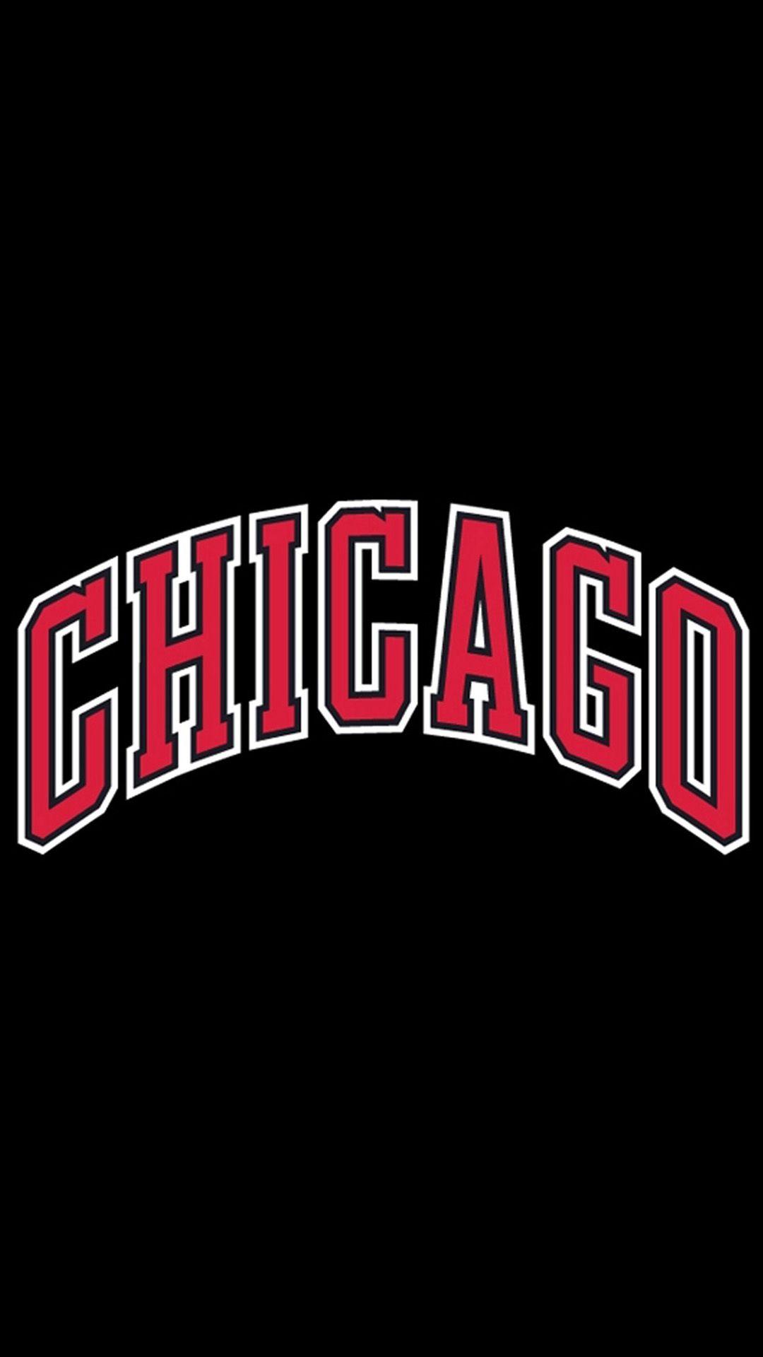 Chicago Bulls Iphone Wallpaper Jordan Logo Android