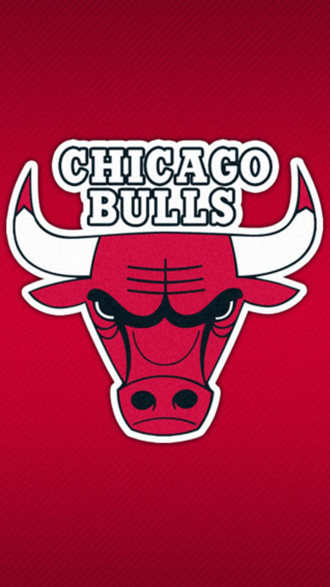 Hd Download Chicago Bulls Iphone Wallpapers Chicago Bulls Iphone